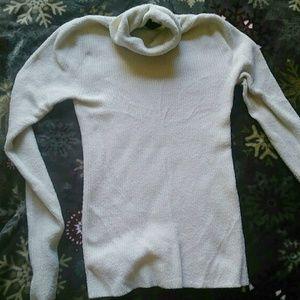 Like New Moda Int'l by VS Luxury Stretch Sweater